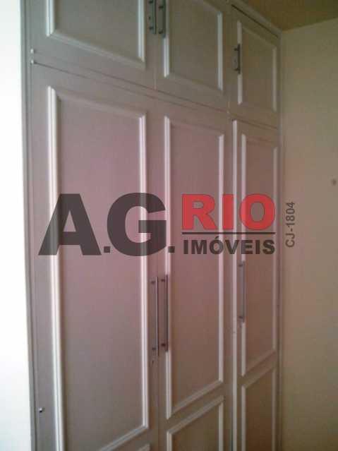 1 - IMG_20140106_093240 - Apartamento À Venda - Rio de Janeiro - RJ - Barra da Tijuca - AGV31338 - 7