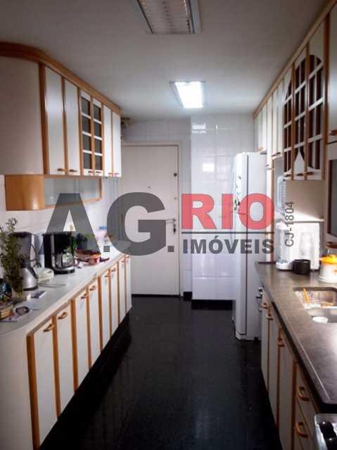 2 - IMG_20140106_093000 - Apartamento À Venda - Rio de Janeiro - RJ - Barra da Tijuca - AGV31338 - 12