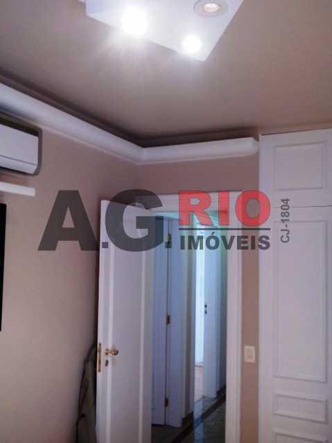 2 - IMG_20140106_093550 - Apartamento À Venda - Rio de Janeiro - RJ - Barra da Tijuca - AGV31338 - 13