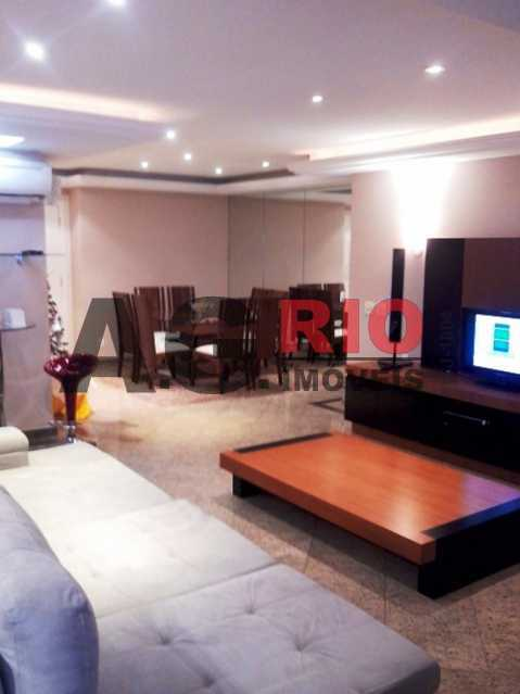 3 - IMG_20140106_092241 - Copi - Apartamento À Venda - Rio de Janeiro - RJ - Barra da Tijuca - AGV31338 - 14