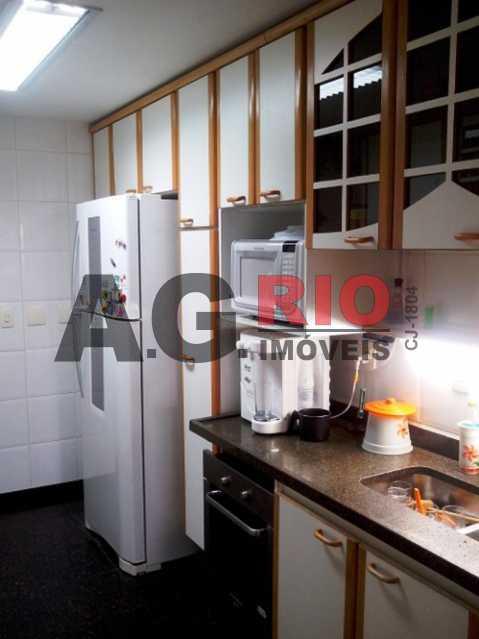 3 - IMG_20140106_092933 - Copi - Apartamento À Venda - Rio de Janeiro - RJ - Barra da Tijuca - AGV31338 - 15
