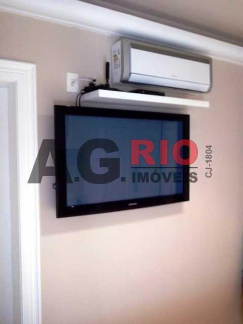 3 - IMG_20140106_093539 - Apartamento À Venda - Rio de Janeiro - RJ - Barra da Tijuca - AGV31338 - 17