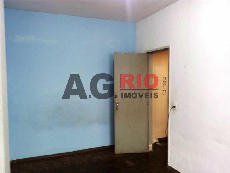 20170416_120340_optimized - Apartamento 1 quarto à venda Rio de Janeiro,RJ - R$ 160.000 - AGV10162 - 3