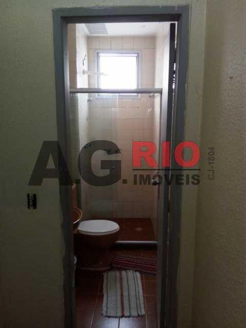 20170416_120851_optimized - Apartamento 1 quarto à venda Rio de Janeiro,RJ - R$ 160.000 - AGV10162 - 6