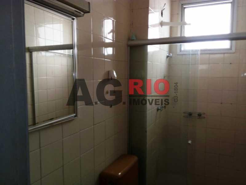 20170416_121007_optimized - Apartamento 1 quarto à venda Rio de Janeiro,RJ - R$ 160.000 - AGV10162 - 7