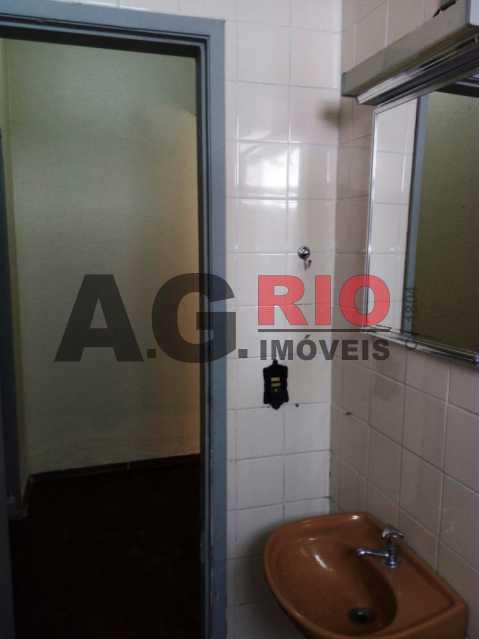 20170416_121044_optimized - Apartamento 1 quarto à venda Rio de Janeiro,RJ - R$ 160.000 - AGV10162 - 8