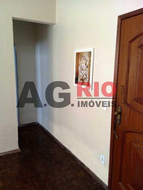 20170416_124354_optimized - Apartamento 1 quarto à venda Rio de Janeiro,RJ - R$ 160.000 - AGV10162 - 9