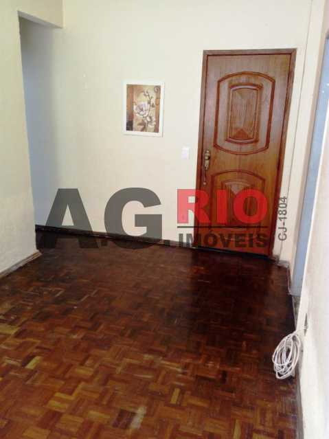 20170416_124447_optimized - Apartamento 1 quarto à venda Rio de Janeiro,RJ - R$ 160.000 - AGV10162 - 10