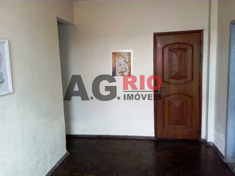 20170416_124636_optimized - Apartamento 1 quarto à venda Rio de Janeiro,RJ - R$ 160.000 - AGV10162 - 11