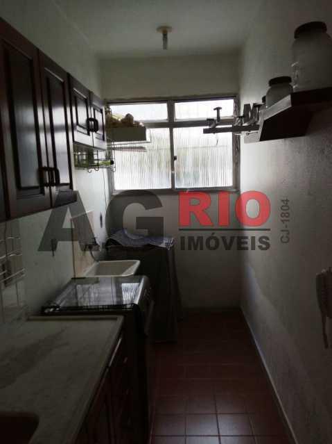 20170416_125926_optimized - Apartamento 1 quarto à venda Rio de Janeiro,RJ - R$ 160.000 - AGV10162 - 13