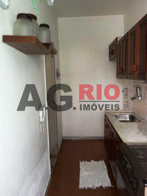 20170416_125949_optimized - Apartamento 1 quarto à venda Rio de Janeiro,RJ - R$ 160.000 - AGV10162 - 14