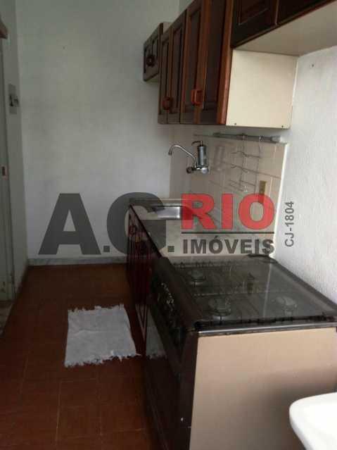 20170416_130000_optimized - Apartamento 1 quarto à venda Rio de Janeiro,RJ - R$ 160.000 - AGV10162 - 15