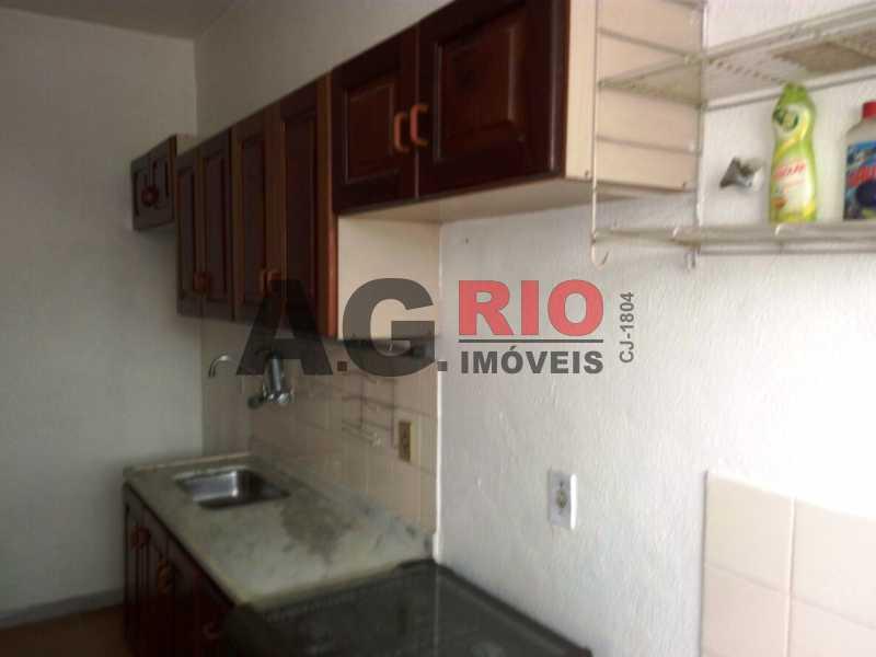 20170416_130010_optimized - Apartamento 1 quarto à venda Rio de Janeiro,RJ - R$ 160.000 - AGV10162 - 16