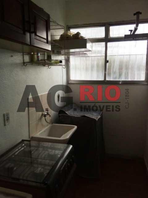 20170416_130038_optimized - Apartamento 1 quarto à venda Rio de Janeiro,RJ - R$ 160.000 - AGV10162 - 17