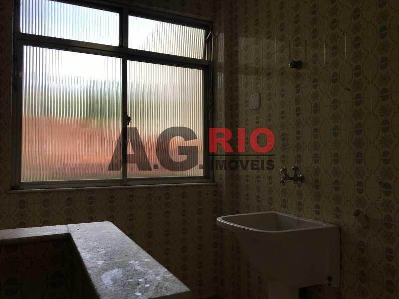 18 - Apartamento 3 quartos para alugar Rio de Janeiro,RJ - R$ 1.300 - VV3490 - 19
