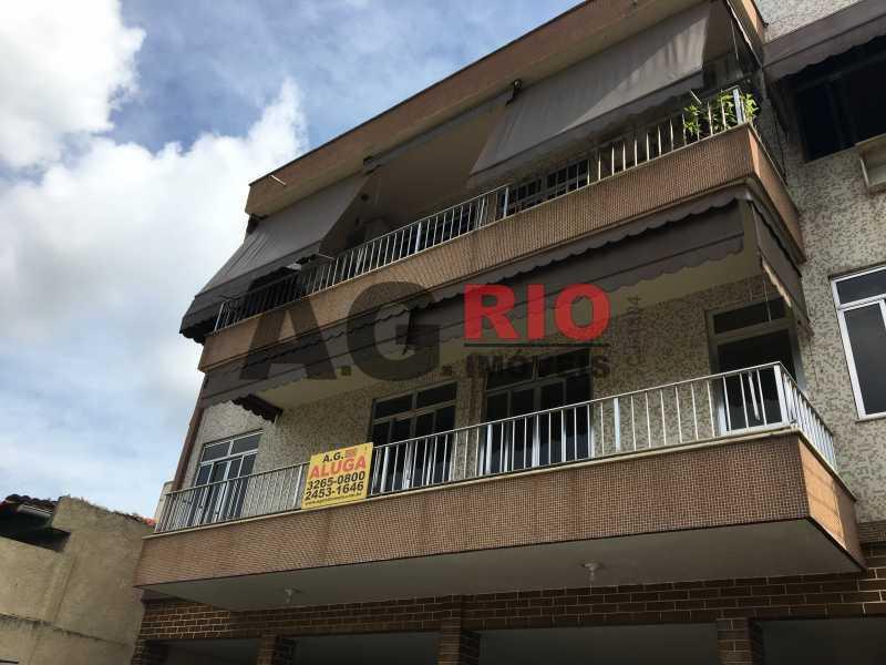 1 - Apartamento 3 quartos para alugar Rio de Janeiro,RJ - R$ 1.300 - VV3490 - 1