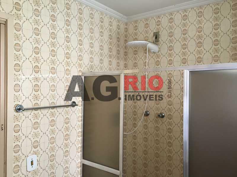 11 - Apartamento 3 quartos para alugar Rio de Janeiro,RJ - R$ 1.300 - VV3490 - 12