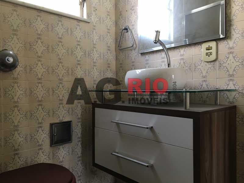 14 - Apartamento 3 quartos para alugar Rio de Janeiro,RJ - R$ 1.300 - VV3490 - 15