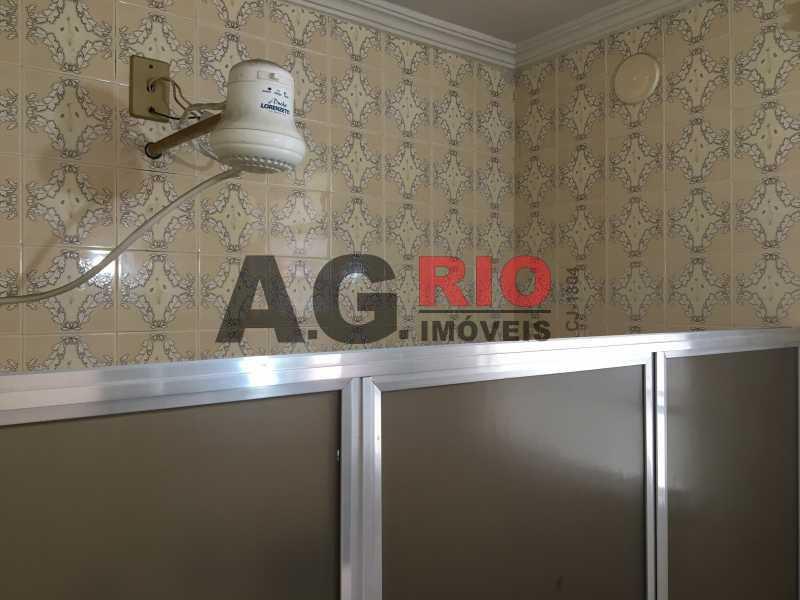 15 - Apartamento 3 quartos para alugar Rio de Janeiro,RJ - R$ 1.300 - VV3490 - 16