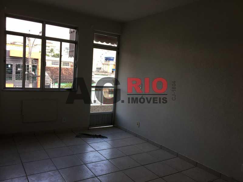 2 - Apartamento 3 quartos para alugar Rio de Janeiro,RJ - R$ 1.300 - VV3490 - 3
