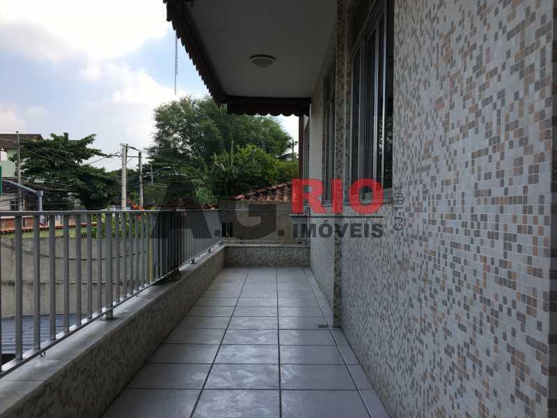 4 - Apartamento 3 quartos para alugar Rio de Janeiro,RJ - R$ 1.300 - VV3490 - 5