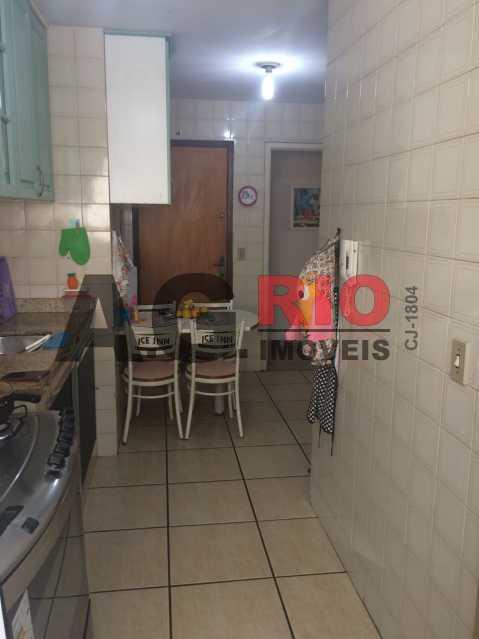 cozinha - Apartamento 2 quartos à venda Rio de Janeiro,RJ - R$ 275.000 - AGV22961 - 9