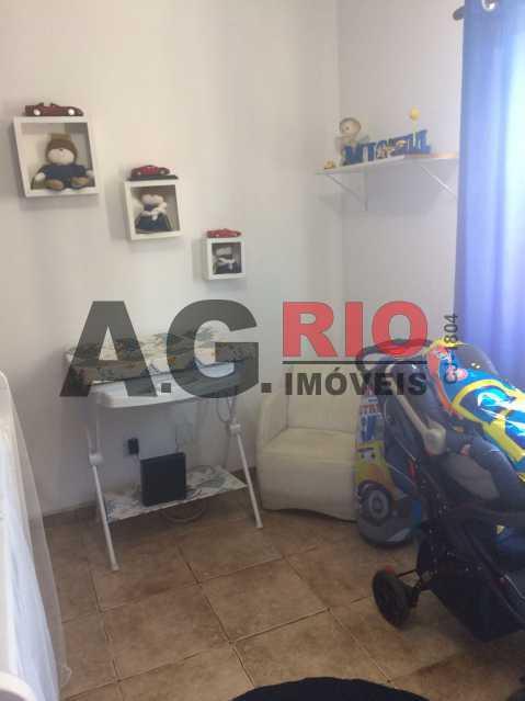 quarto 2 - Apartamento 2 quartos à venda Rio de Janeiro,RJ - R$ 275.000 - AGV22961 - 6