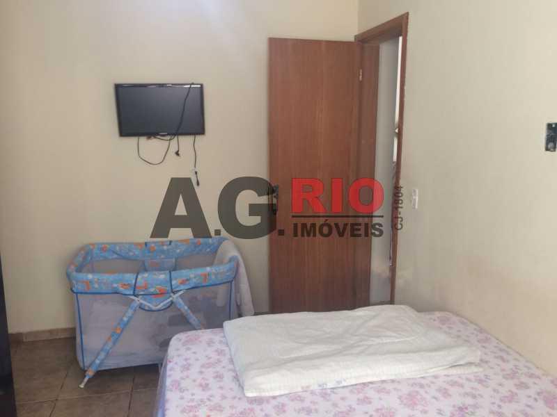 quarto 3 - Apartamento 2 quartos à venda Rio de Janeiro,RJ - R$ 275.000 - AGV22961 - 7