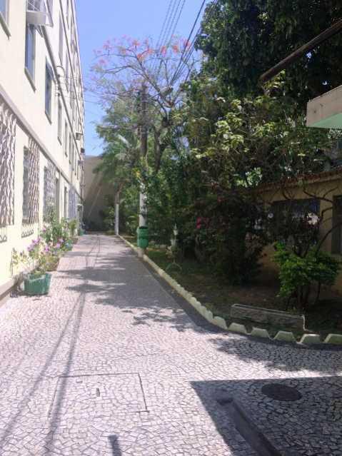 WhatsApp Image 2017-10-11 at 1 - Apartamento À Venda - Rio de Janeiro - RJ - Praça Seca - AGV22964 - 3