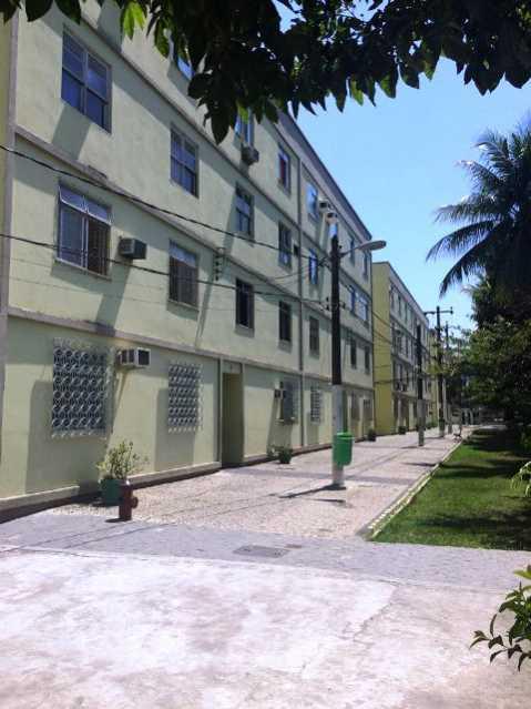 WhatsApp Image 2017-10-11 at 1 - Apartamento À Venda - Rio de Janeiro - RJ - Praça Seca - AGV22964 - 1