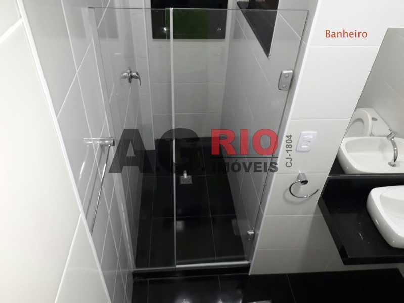 IMG-20180310-WA0055 - Apartamento À Venda - Rio de Janeiro - RJ - Pechincha - AGF21237 - 9