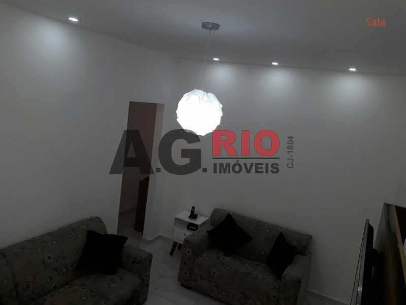 IMG-20180310-WA0056 - Apartamento À Venda - Rio de Janeiro - RJ - Pechincha - AGF21237 - 14