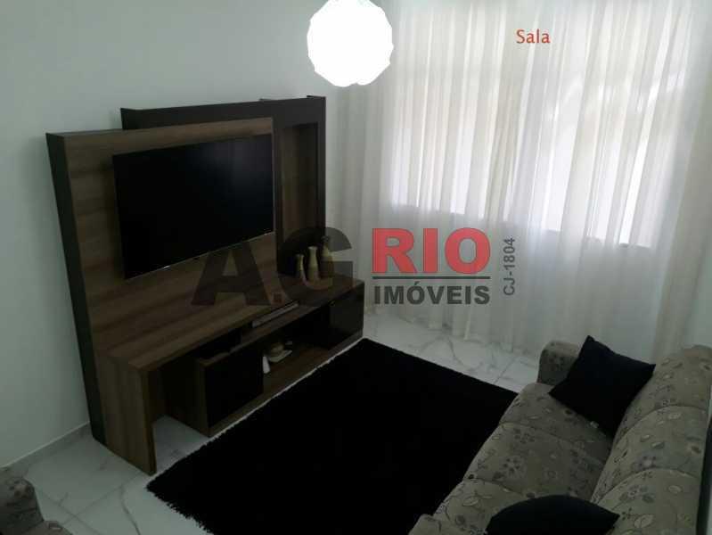 IMG-20180310-WA0058 - Apartamento À Venda - Rio de Janeiro - RJ - Pechincha - AGF21237 - 13