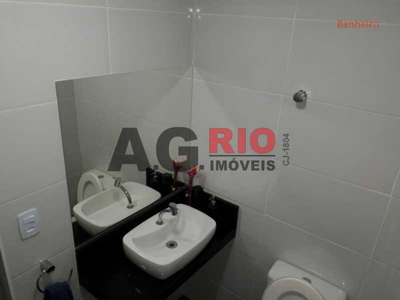 IMG-20180310-WA0060 - Apartamento À Venda - Rio de Janeiro - RJ - Pechincha - AGF21237 - 7