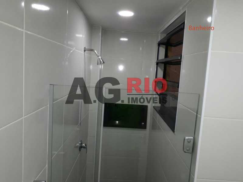 IMG-20180310-WA0061 - Apartamento À Venda - Rio de Janeiro - RJ - Pechincha - AGF21237 - 8
