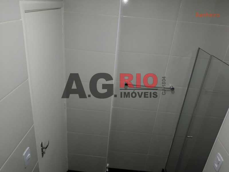 IMG-20180310-WA0062 - Apartamento À Venda - Rio de Janeiro - RJ - Pechincha - AGF21237 - 10