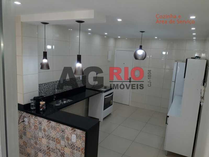 IMG-20180310-WA0067 - Apartamento À Venda - Rio de Janeiro - RJ - Pechincha - AGF21237 - 1