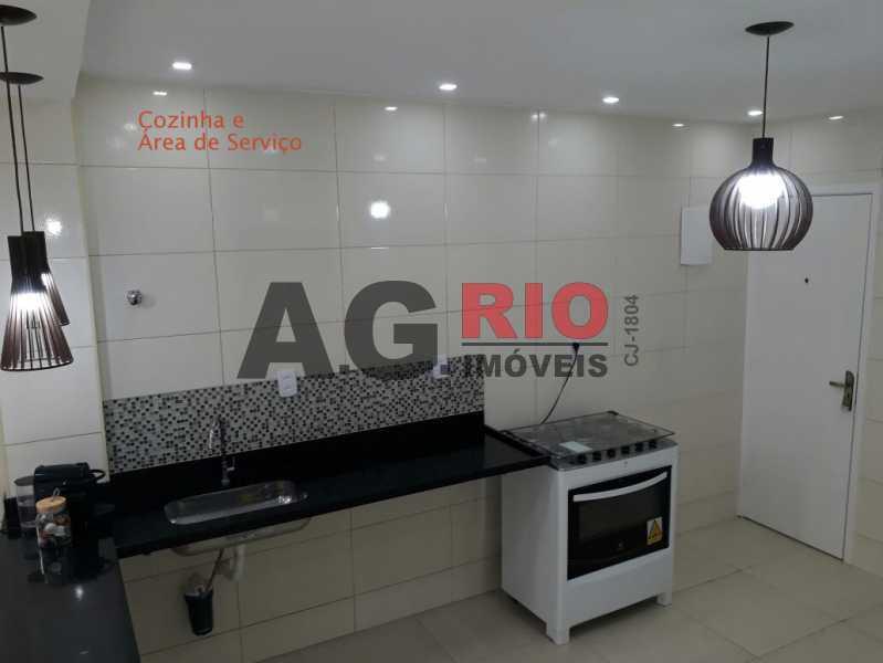 IMG-20180310-WA0069 - Apartamento À Venda - Rio de Janeiro - RJ - Pechincha - AGF21237 - 4