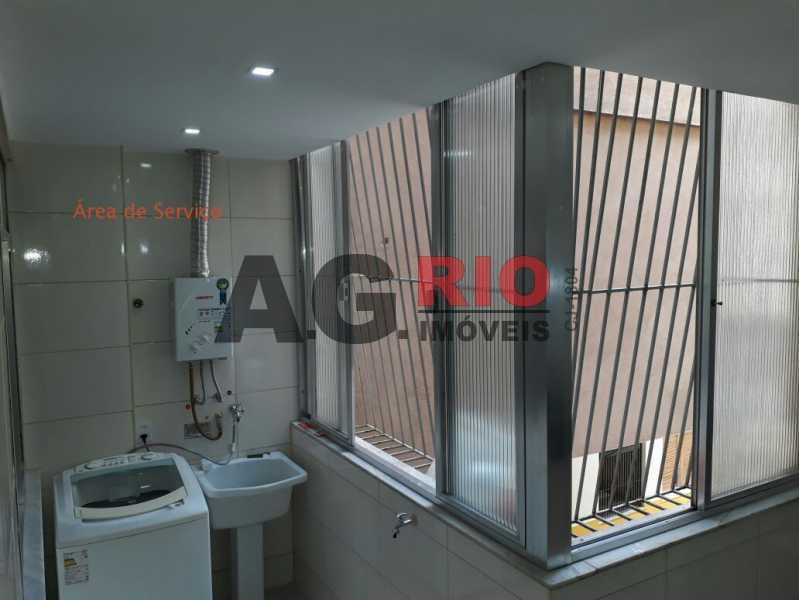IMG-20180310-WA0070 - Apartamento À Venda - Rio de Janeiro - RJ - Pechincha - AGF21237 - 5