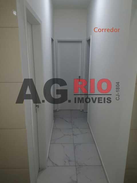 IMG-20180310-WA0072 - Apartamento À Venda - Rio de Janeiro - RJ - Pechincha - AGF21237 - 6