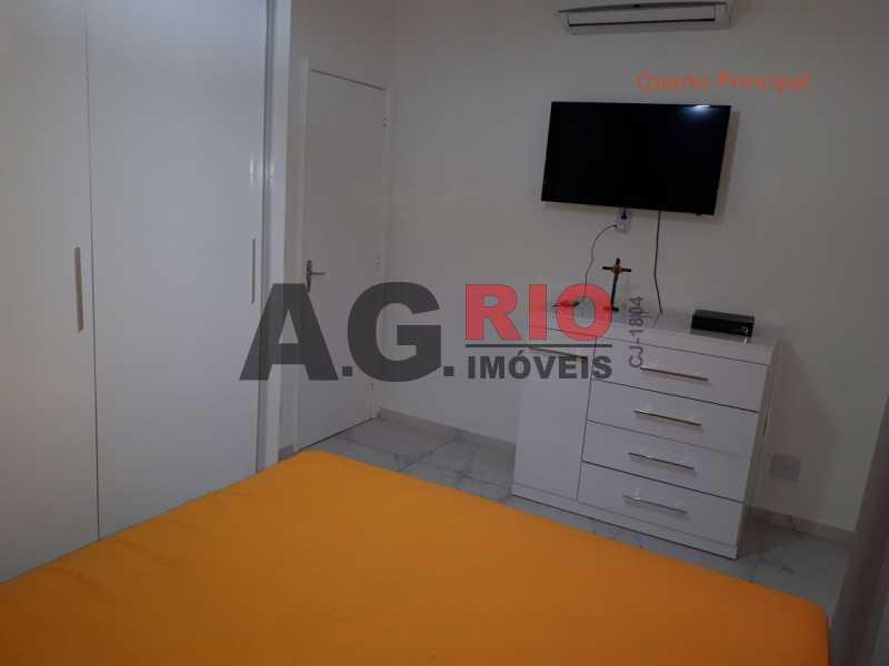 IMG-20180310-WA0076 - Apartamento À Venda - Rio de Janeiro - RJ - Pechincha - AGF21237 - 12