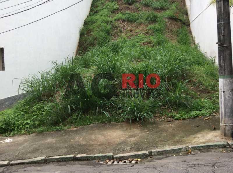 257A6B7F-CBEF-4C56-9C36-99B041 - Terreno 250m² à venda Rio de Janeiro,RJ - R$ 430.000 - AGV80292 - 14