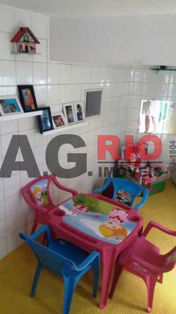 WhatsApp Image 2017-10-08 at 1 - Casa À Venda - Rio de Janeiro - RJ - Vila Valqueire - AGV73597 - 28