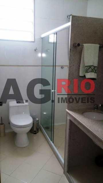 WhatsApp Image 2017-10-08 at 1 - Casa À Venda - Rio de Janeiro - RJ - Vila Valqueire - AGV73597 - 15