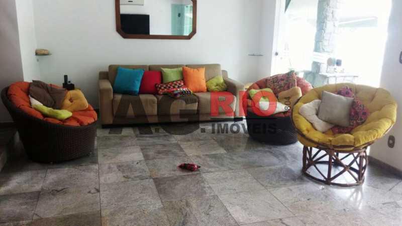 WhatsApp Image 2017-10-08 at 1 - Casa À Venda - Rio de Janeiro - RJ - Vila Valqueire - AGV73597 - 7