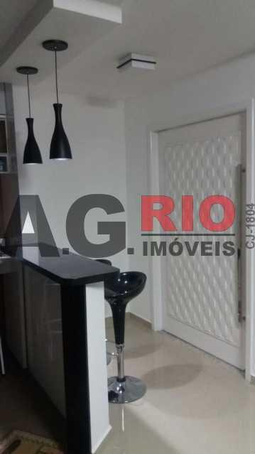 WhatsApp Image 2017-10-23 at 1 - Casa Rio de Janeiro, Jardim Sulacap, RJ À Venda, 3 Quartos, 160m² - VVCA30030 - 13