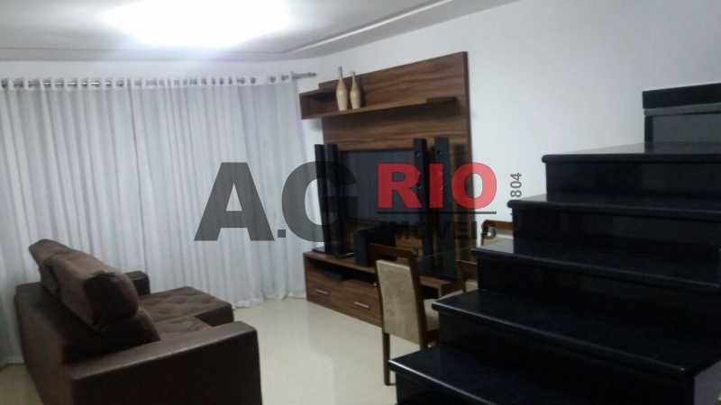 WhatsApp Image 2017-10-23 at 1 - Casa Rio de Janeiro, Jardim Sulacap, RJ À Venda, 3 Quartos, 160m² - VVCA30030 - 9
