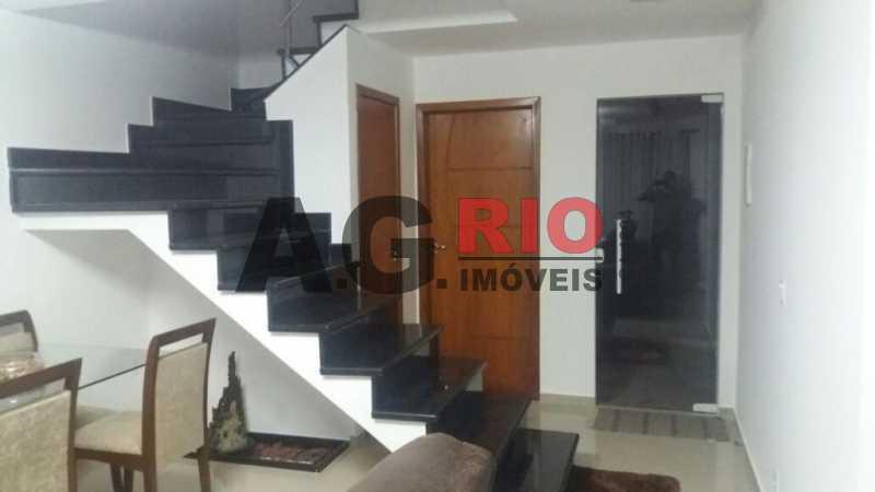 WhatsApp Image 2017-10-23 at 1 - Casa Rio de Janeiro, Jardim Sulacap, RJ À Venda, 3 Quartos, 160m² - VVCA30030 - 19