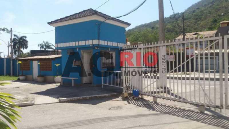 WhatsApp Image 2017-10-23 at 1 - Casa Rio de Janeiro, Jardim Sulacap, RJ À Venda, 3 Quartos, 160m² - VVCA30030 - 3