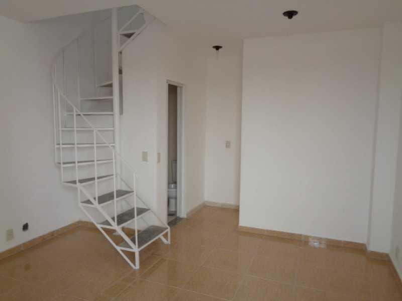 DSC09552 640x480 - Casa Para Alugar - Rio de Janeiro - RJ - Praça Seca - VV3495 - 4